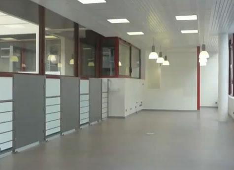 Demostraciones de aplicacion de microcemento - Aplicar microcemento sobre azulejos ...